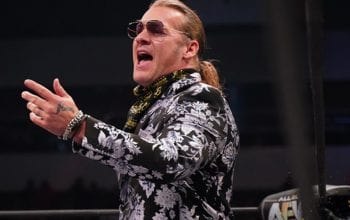 How Chris Jericho Shut Down Haters This Week On AEW Dynamite