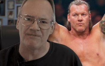Jim Cornette Calls Chris Jericho 'A Filthy Human Being' & End Friendship Over Trump Support