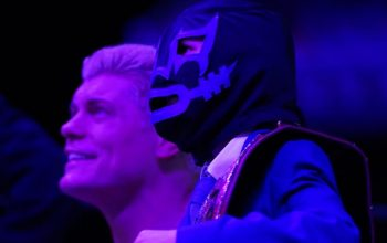 Cody Rhodes Says Brodie Lee Jr Is A Future Hall Of Famer
