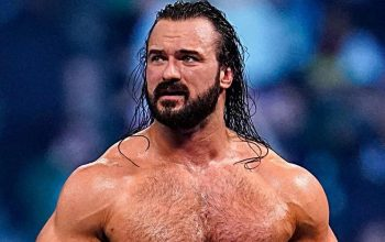 Drew McIntyre Has No Idea How He Contracted COVID-19