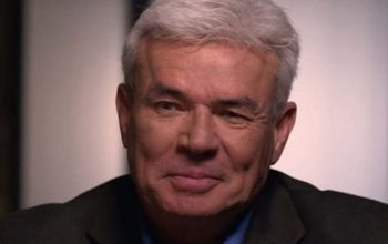 Eric Bischoff Doesn't Think He'll Ever Be In WWE Hall Of Fame