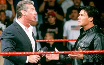 Eric Bischoff Says He Would Have 'Kicked Vince McMahon's A**' at WCW Event