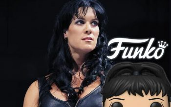 First Look At Chyna's Upcoming Funko Pop!