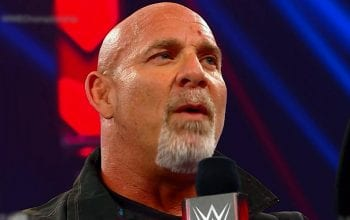 Goldberg Regrets Not Appreciating Pro Wrestling In The Past