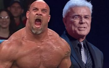 Eric Bischoff Breaks Down Why Fans Dislike Goldberg