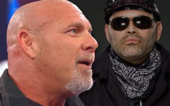 Goldberg Let Fame Get To His Head Says Konnan