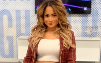 Kayla Braxton Reveals She Is Bisexual