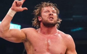 Kenny Omega Unlikely To Make NJPW Return