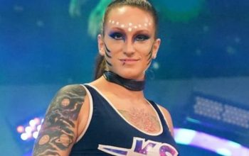 Kris Statlander Says AEW Women's Division Is Learning As They Go