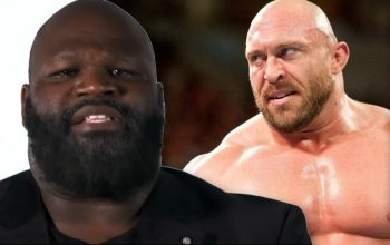 Ryback Claims Mark Henry's Words Are Paid For By WWE