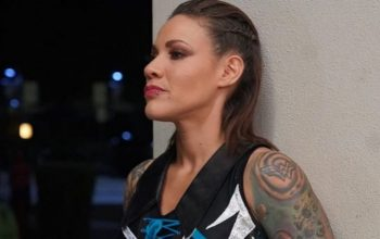 Mercedes Martinez Setting Bigger Goals With 'A Renewed Sense Of Purpose'
