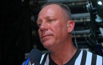 Ex WWE Referee Mike Chioda Calls Out Director Of Talent Relations For Lying To Him