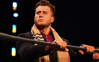 MJF Not Interested In Match Against Paul Wight