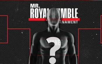 WWE Set To Hold Mr. Royal Rumble Tournament