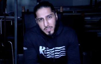 Mustafa Ali Reveals He's Been Wrestling Through Injury