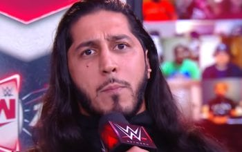 Mustafa Ali Says 'No One Gives A Sh*t About Talent'