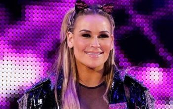 Natalya Celebrates Massive WWE Milestone