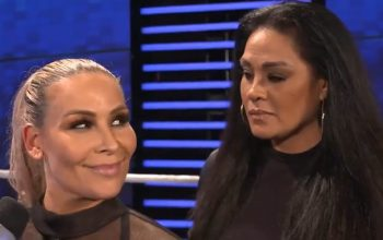 Natalya & Tamina Are After WWE Women's Tag Team Titles