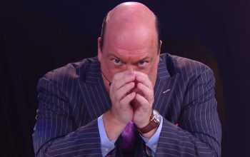 How Paul Heyman Backstabbed ECW Star On His Way Out Of The Company