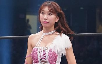 AEW Announces Return Of Riho