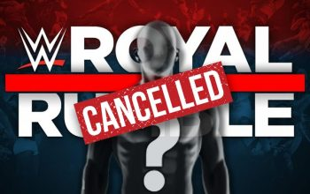 WWE Pulled NXT Superstar From 2020 Royal Rumble Match