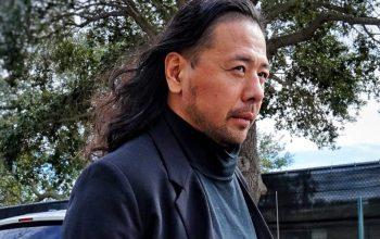 Shinsuke Nakamura Implies That He's Not Happy In WWE