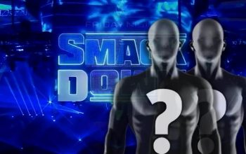 BIG Spoiler For WWE SmackDown Tonight