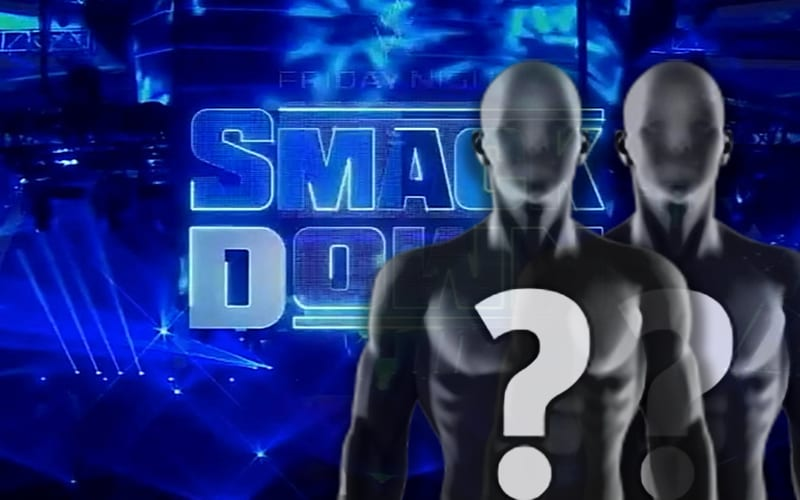 BIG Spoiler For WWE SmackDown Tonight - Ringside News