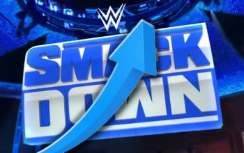 WWE SmackDown Sees Viewership Increase As Road To Royal Rumble Intensifies