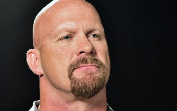 Steve Austin Gets Big Props For Not Changing When He Hit 'The Big Time'