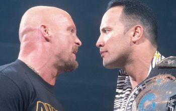 Steve Austin Explains Why He Could Beat The Rock In 2021