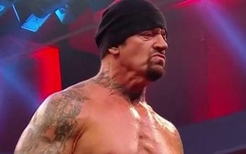 The Undertaker Reveals His Response To People Calling WWE 'Fake'