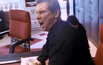Vince McMahon Allegedly Does Not Let Anyone Sleep On His Flights