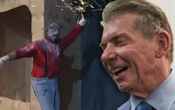Vince McMahon Created Chainsaw Charlie Character As A Prank