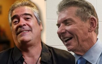Vince Russo Says Vince McMahon 'Went Along With' Every Creative Pitch During The Attitude Era