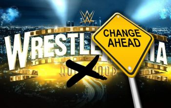 WWE Looking To Push Back WrestleMania Date