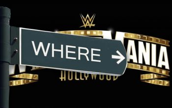 WWE Does Not Have WrestleMania 37 Location Locked Down
