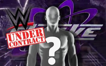 WWE Signs Another Former Champion From EVOLVE