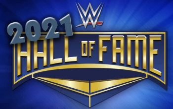 WWE's Current Plan For 2021 Hall Of Fame Ceremony