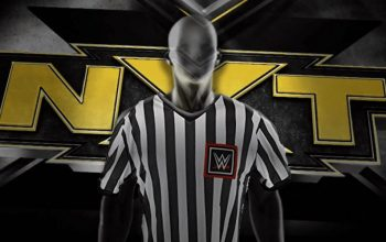 WWE NXT Referee Out Of Action With Injury