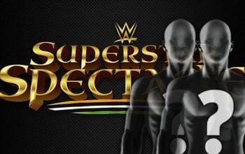Who Was Behind Production Of WWE Superstar Spectacle