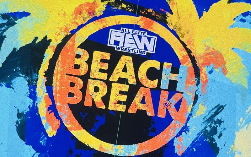Beach-Break-Results