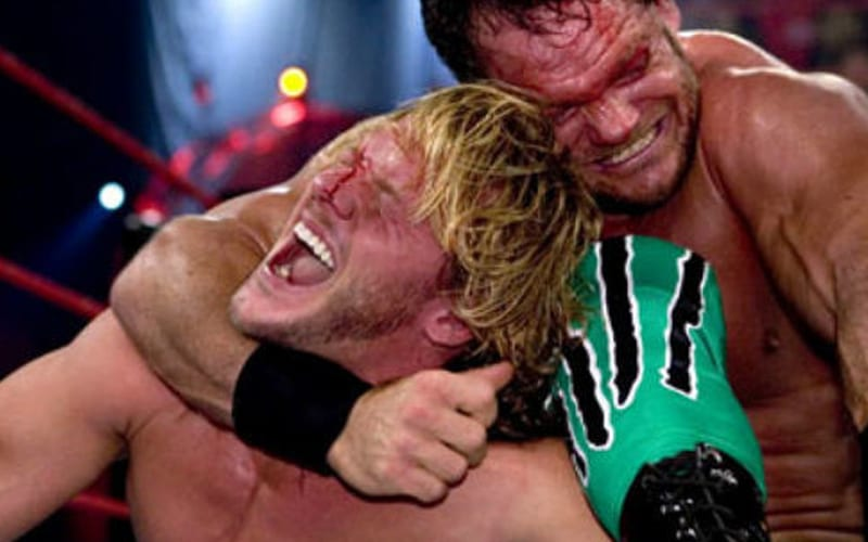 Chris-Jericho-Chris-Benoit