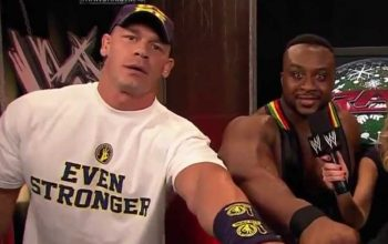 Big E On How John Cena Kept His Promise About Lifting Record