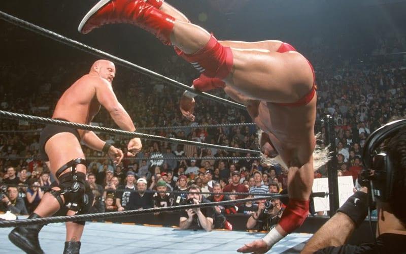 Royal Rumble Steve Austin