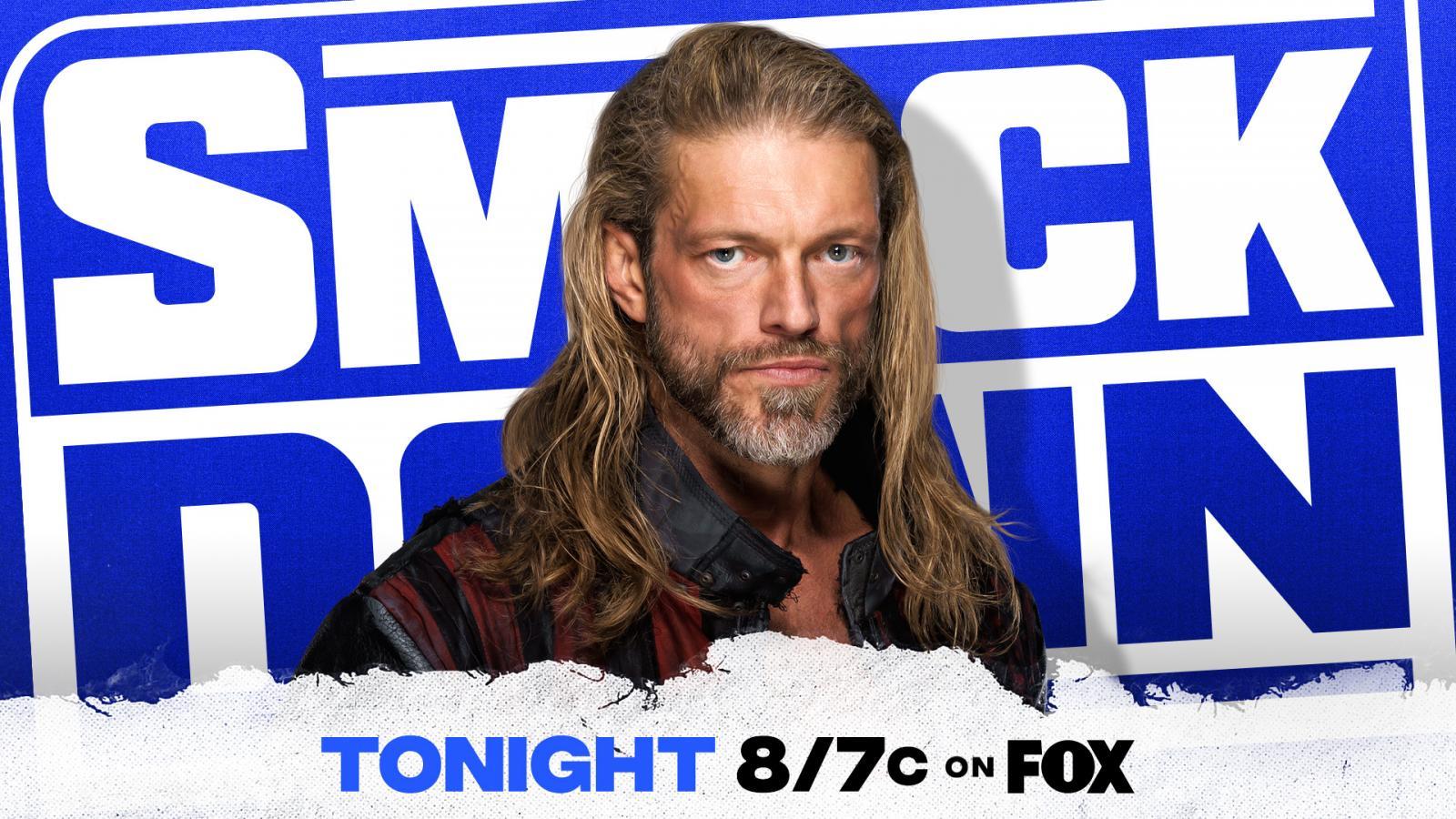 SmackDown 2-5-21