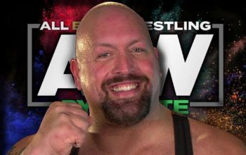 AEW Locker Room Reacts To Signing Of 'Big Show' Paul Wight