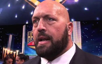 'Big Show' Paul Wight Had 'Major Life Events' Before Signing With AEW