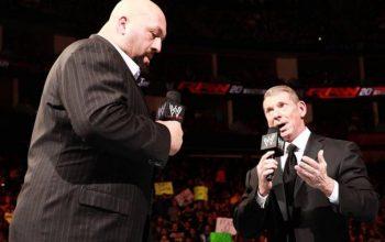 WWE & 'Big Show' Paul Wight Were 'Far Apart' On Money