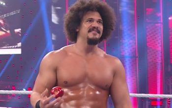 WWE Stable Pulled For Carlito's Return